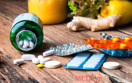 Đến dược sỹ cũng cần biết cách phân biệt thuốc và thực phẩm chức năng