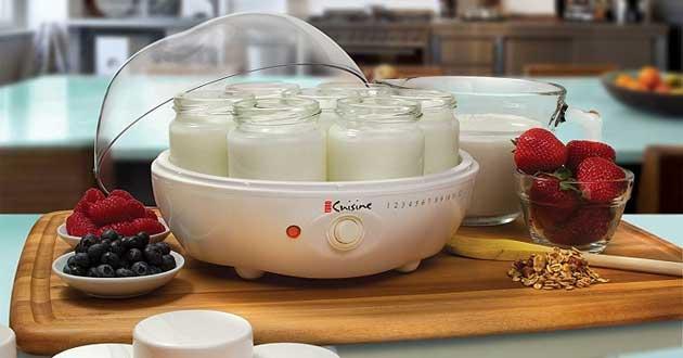 Máy làm sữa chua gia đình