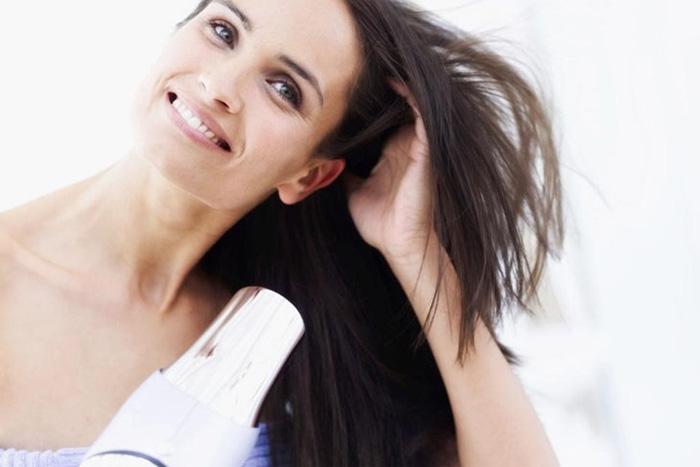 duỗi tóc