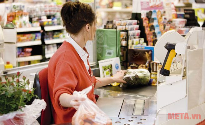 Điểm danh 06 thiết bị cần có cho việc quản lý cửa hàng, siêu thị