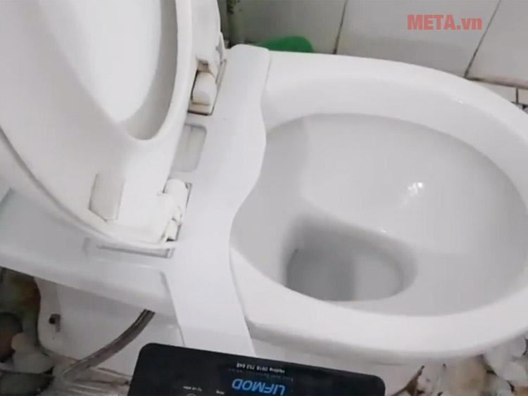 òi xịt vệ sinh thông minh LIFMOD