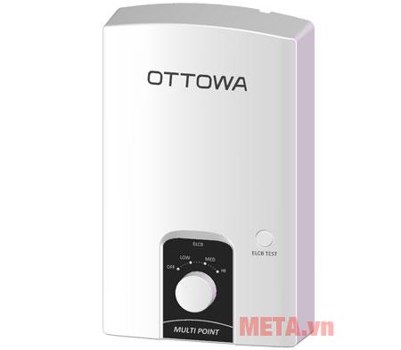 Hình ảnh máy nước nóng TM5501