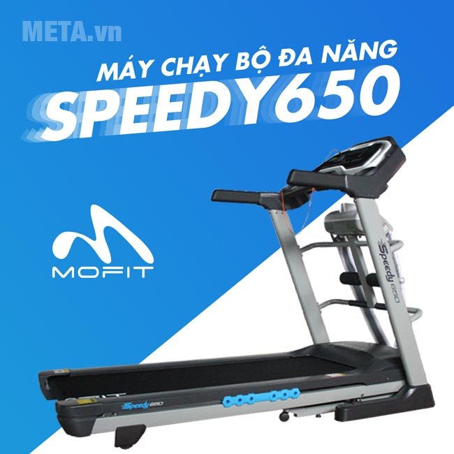 Mofit SP650