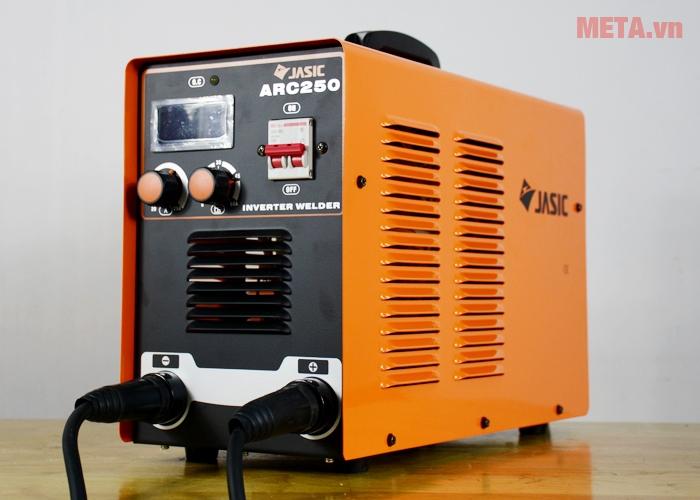 Hình ảnh máy hàn que Jasic ARC-250 (R112)