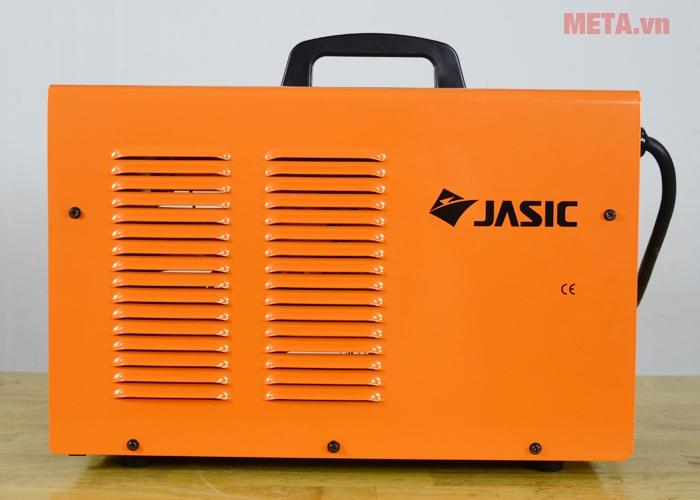 Máy hàn que Jasic ARC-250 (R112) có tay cầm chắc chắn