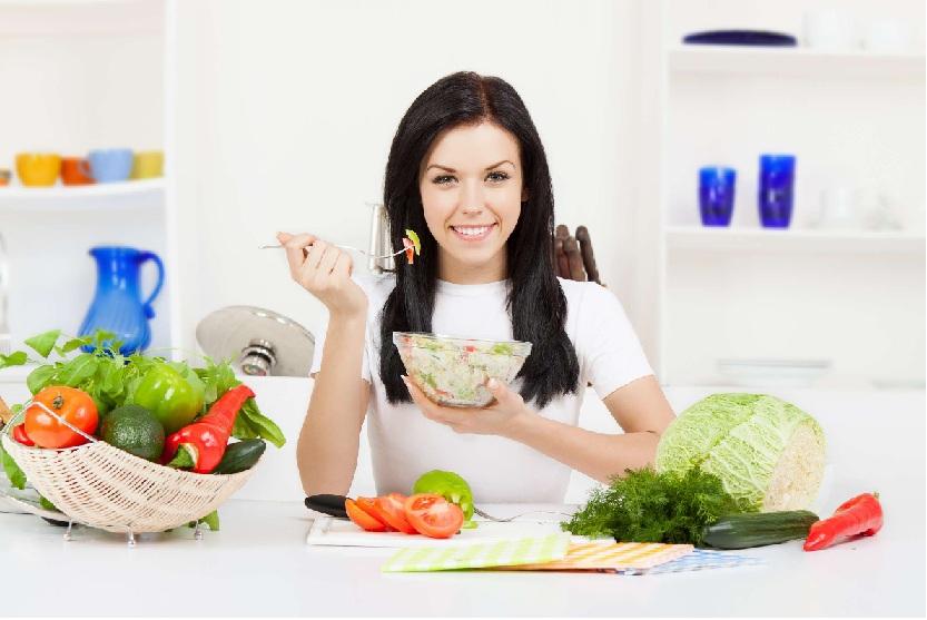 thực phẩm là nguồn bổ sung vitamin C tốt nhất