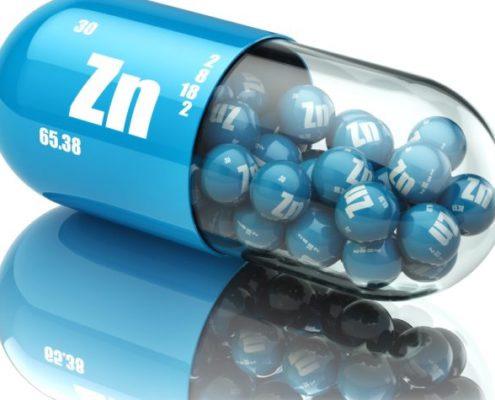 kẽm zinc là gì?