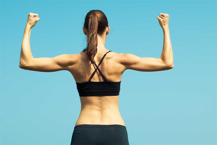 cơ bắp