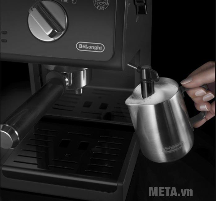 Máy pha cà phê Cappuccino