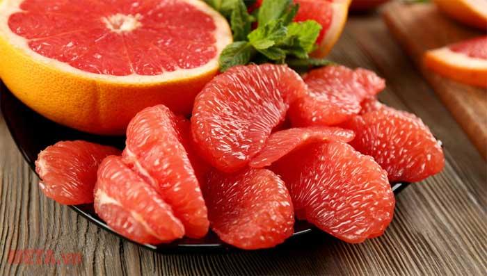 Thực phẩm chức năng bổ gan 1