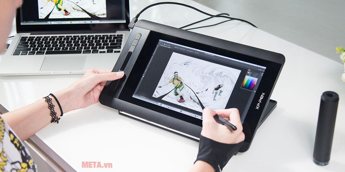 Bảng vẽ điện tử là gì?