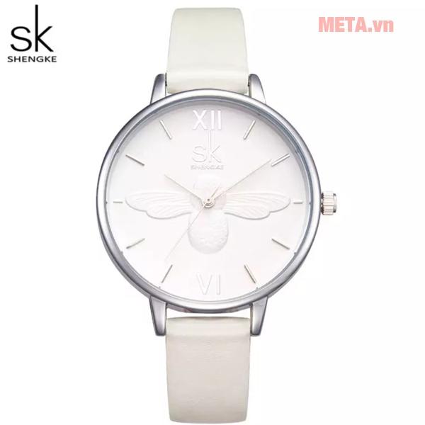Đồng hồ nữ chính hãng Shengke K0055L-01