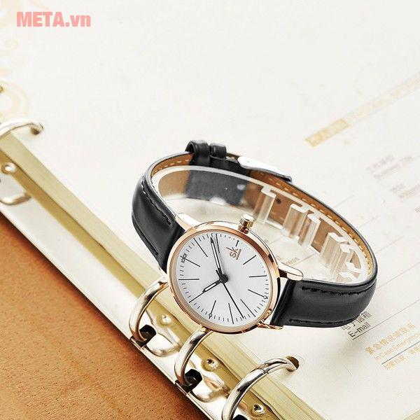 Đồng hồ nữ chính hãng Shengke K8043L-02