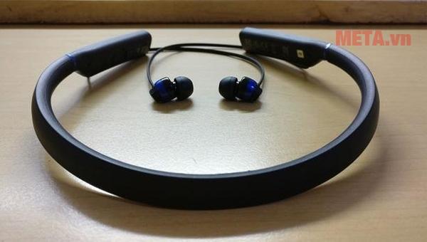 Tai nghe Sennheiser MX 375 - Giá 529.000 đồng