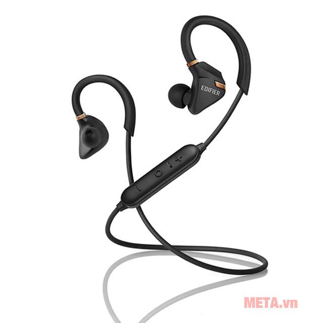 Tai nghe không dây bluetooth Edifier W296BT