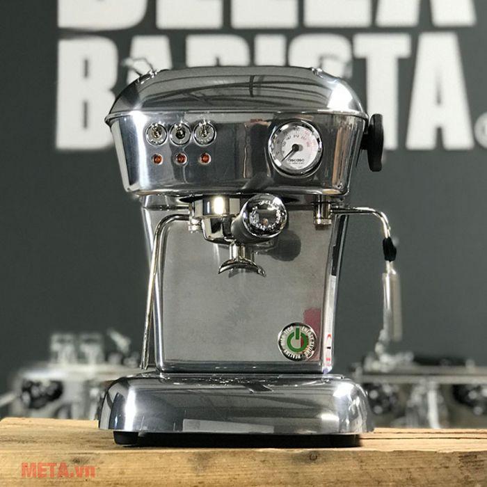 Máy pha cà phê Ascaso Dream DR-18