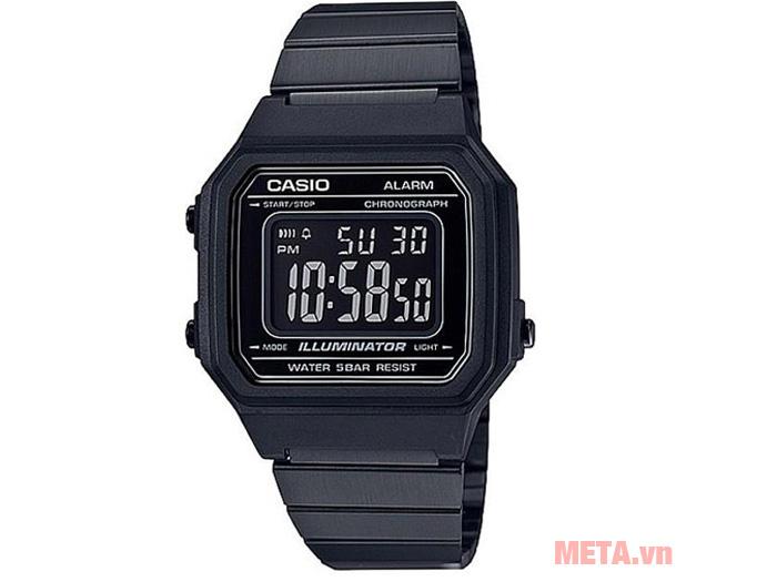 Đồng hồ cổ điển