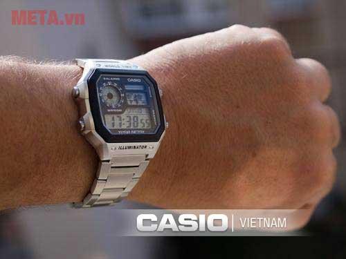 Đồng hồ nam chính hãng