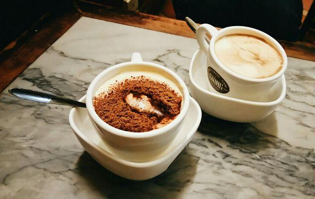 Máy đánh sữa latte Kahchan EP2188, Máy đánh sữa milk foam Kahchan EP2188, Máy tạo bọt sữa Kahchan EP2188, Máy đánh tạo bọt cafe Kahchan EP2188