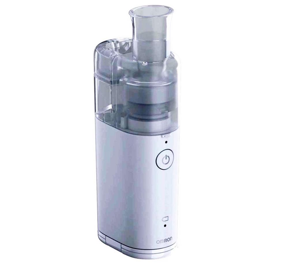 máy xông khí rung