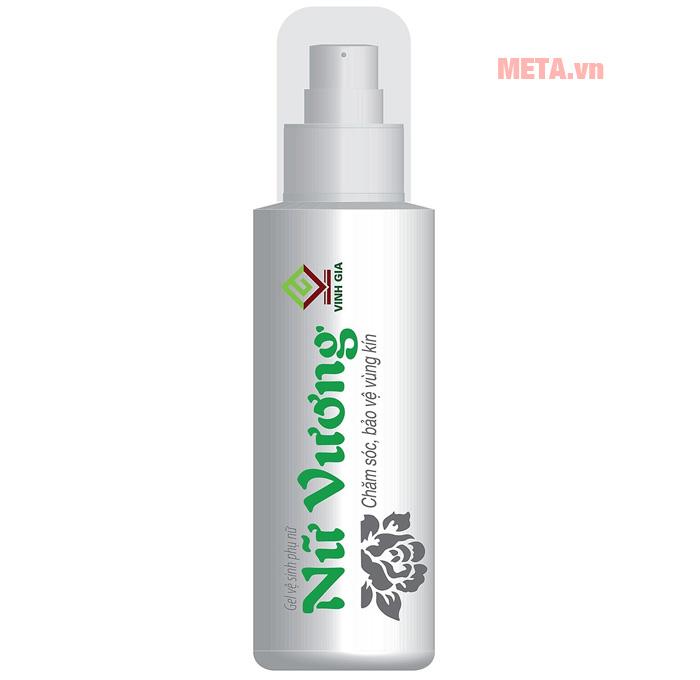 gel hỗ trợ điều trị viêm nhiễm phụ khoa