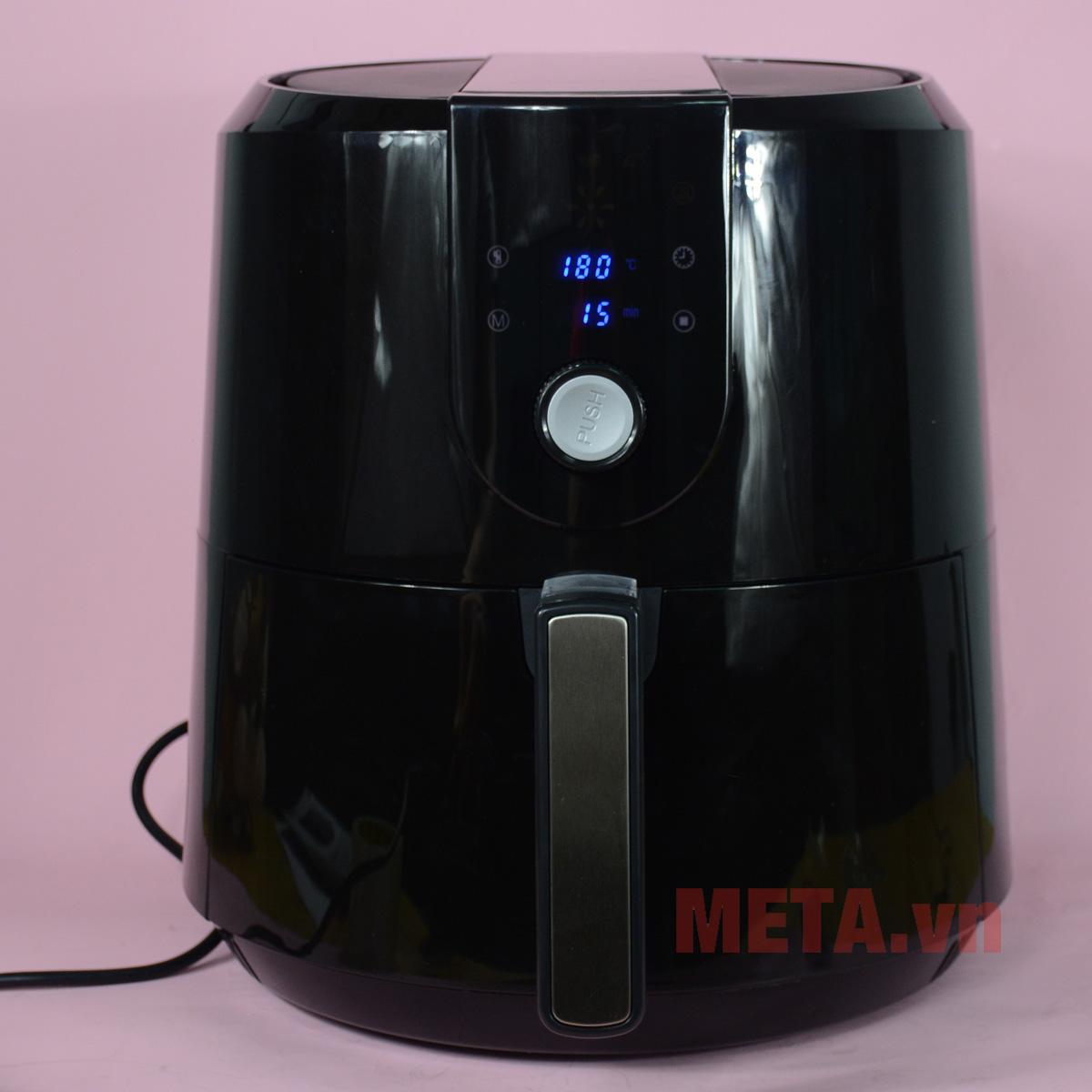 Nồi chiên không dầu STEBA HF5000 XL