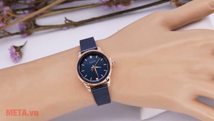 Đồng hồ nữ chính hãng 1