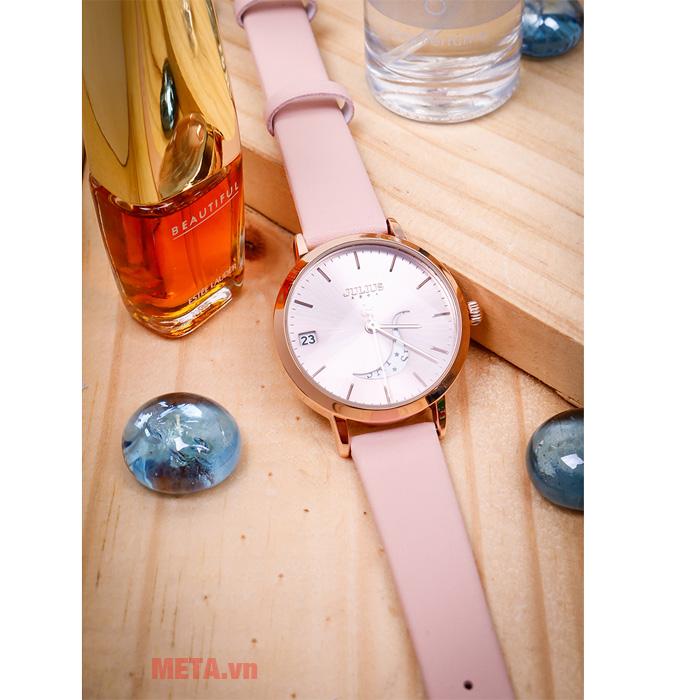 Đồng hồ nữ Julius JA-1076