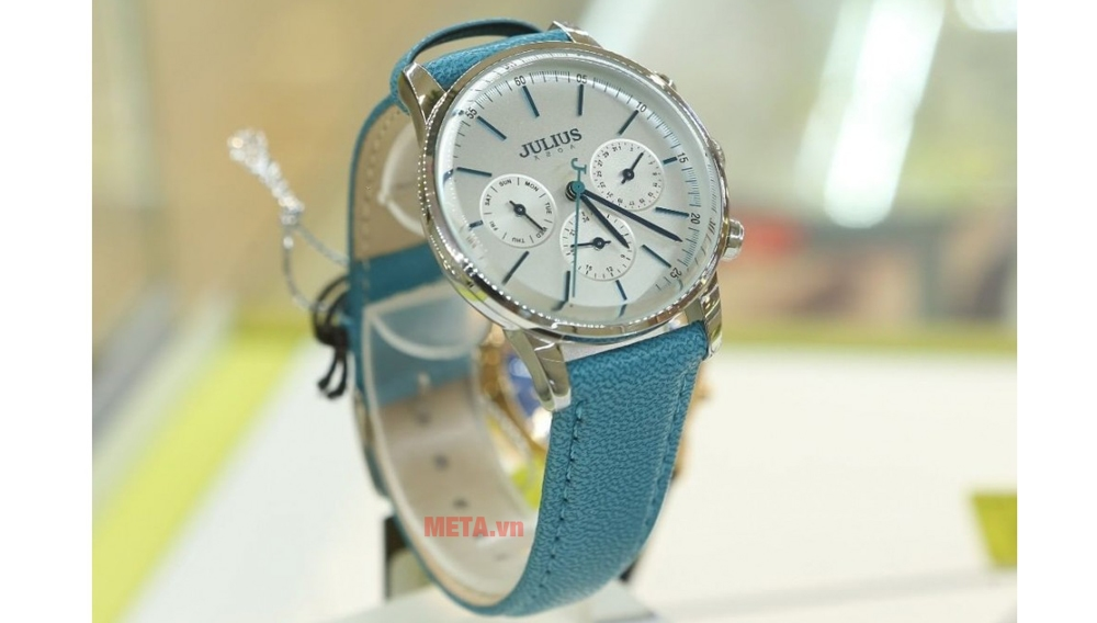 Đồng hồ nữ Julius JA-862
