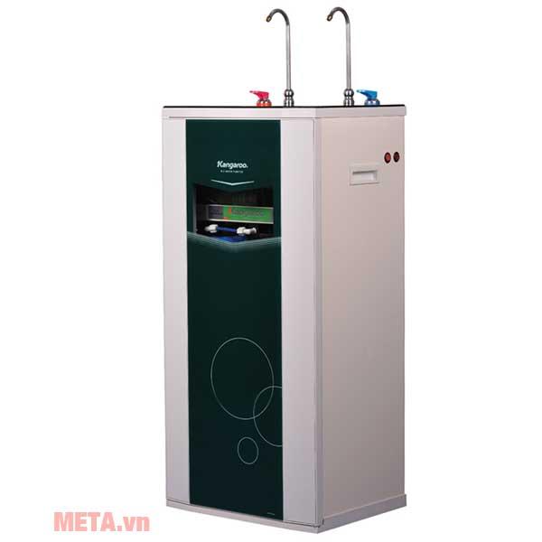 Máy lọc nước Kangaroo KG09A3 - 9 cấp lọc 2 vòi