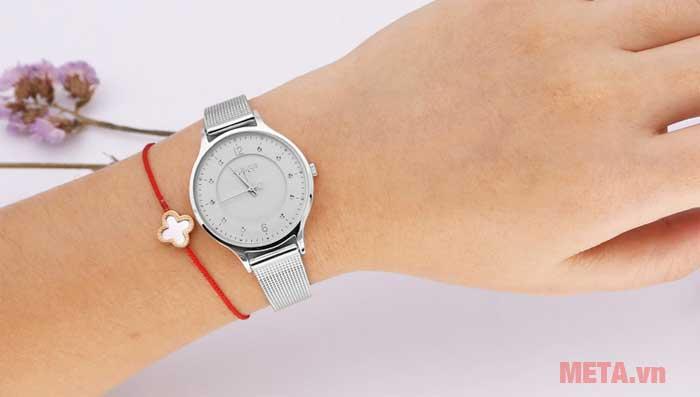 Đồng hồ đeo tay 2
