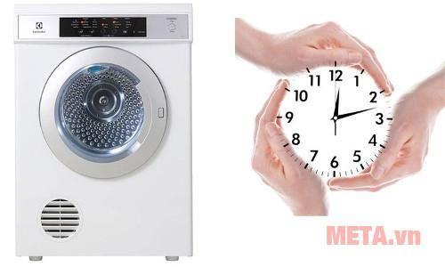Những điều cần biết khi chọn mua máy sấy quần áo