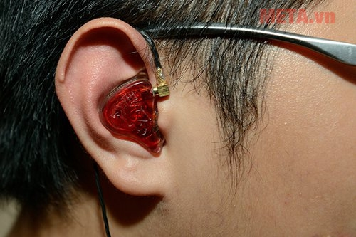 Tai nghe in ear là gì?