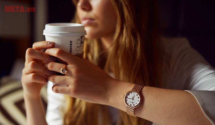 Top đồng hồ nữ chính hãng - thời trang dưới 500 nghìn