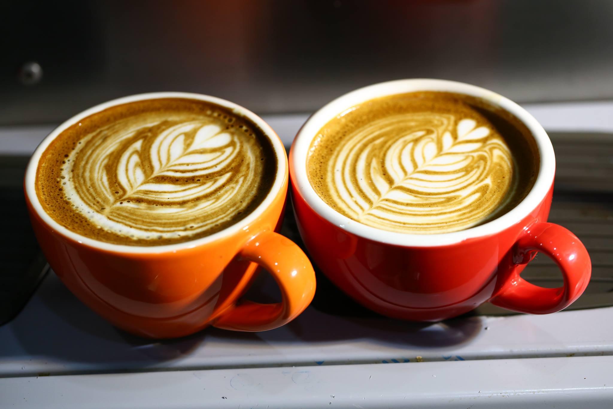 Cafe Ý Latte