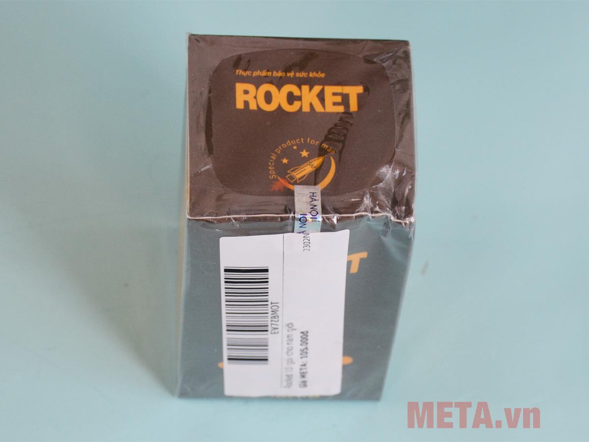 Rocket cho nam giới gồm 10 góii