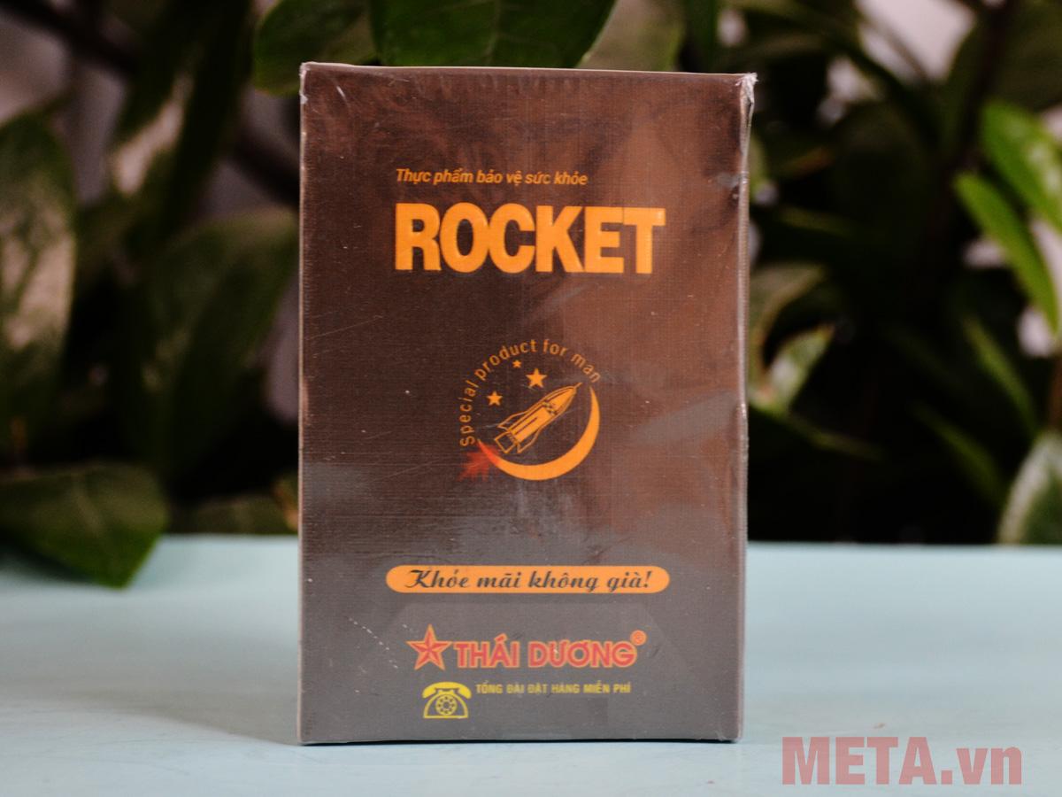 Viên uống Rocket 10 gói