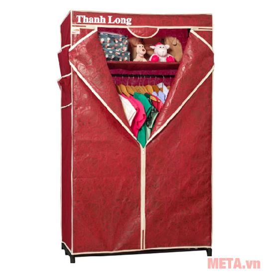 Tủ vải hàng Việt Nam