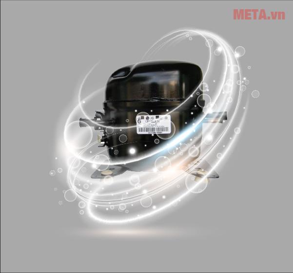 Máy lọc nước RO có tích hợp nóng lạnh KoriHome WPK-918