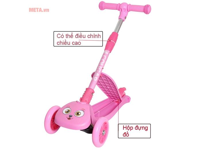 Xe trượt trẻ em