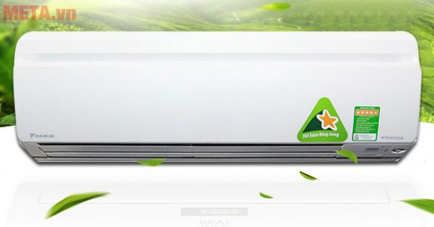 Điều hòa, máy lạnh Daikin luôn là sự lựa chọn hàng đầu của nhiều người tiêu dùng.
