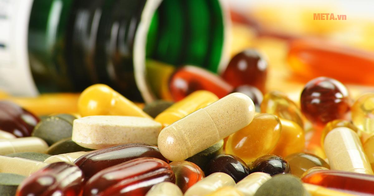 Top thực phẩm chức năng tăng cường sinh lý cho phái mạnh