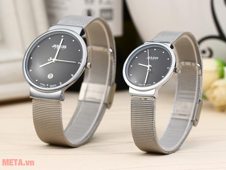 Đồng hồ nữ 30mm