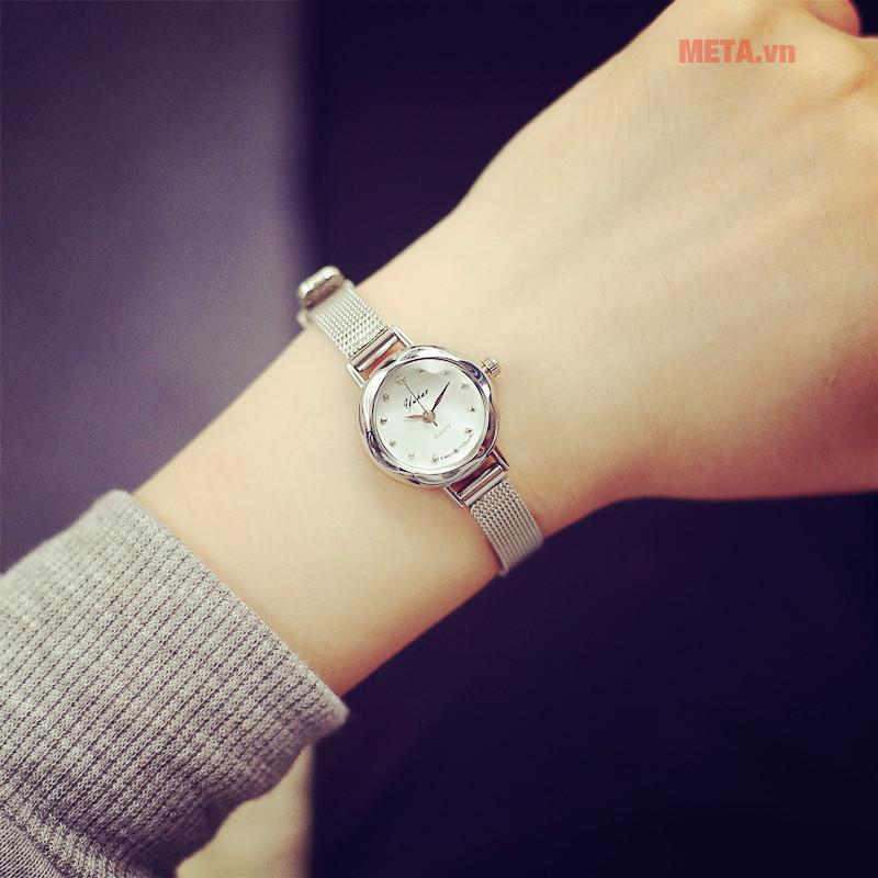 Bạn đã biết cách chọn đồng hồ đeo tay chuẩn nhất cho nữ giới chưa?