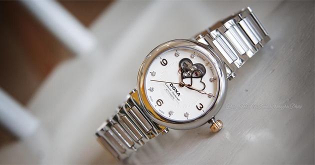 Cách chọn đồng hồ đeo tay nữ như thế nào chuẩn nhất?