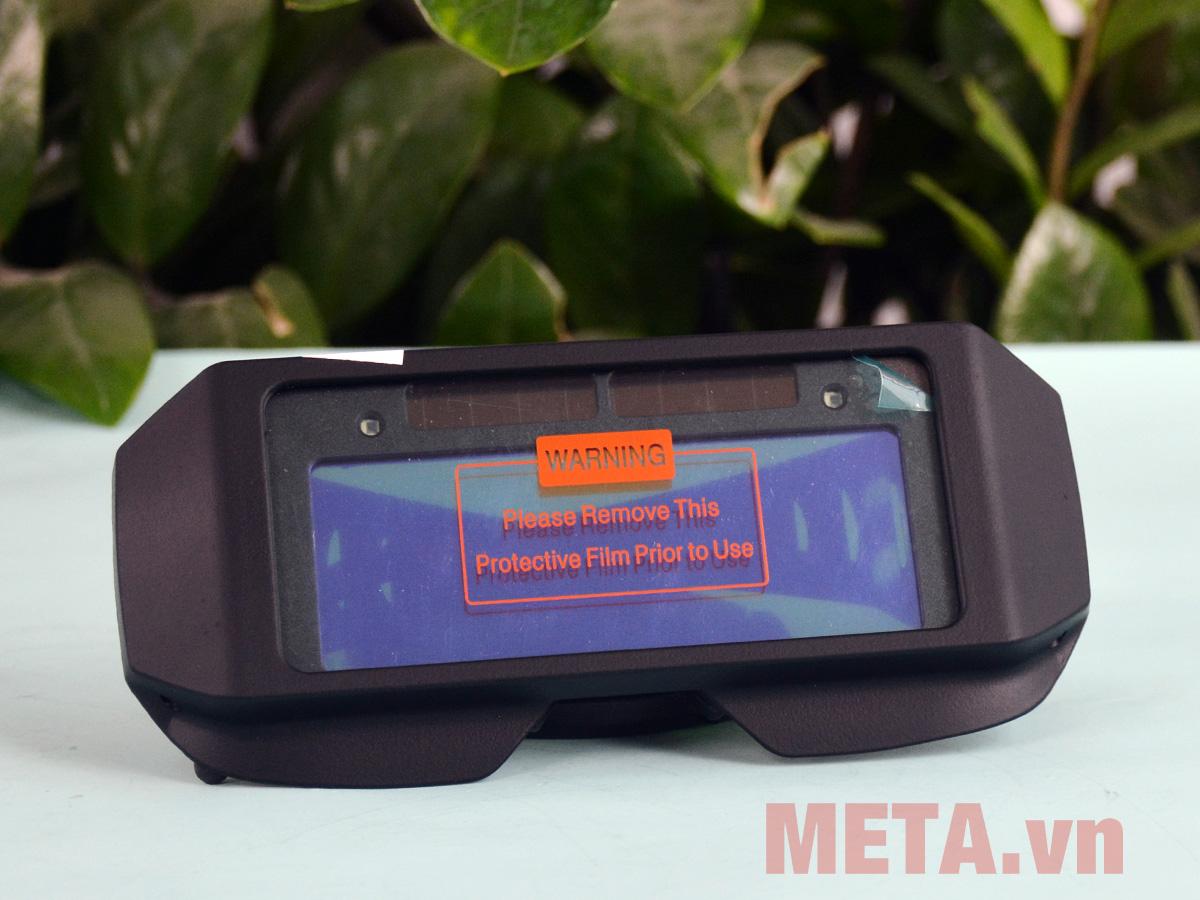 Kính hàn điện tử tự động Weldcom W200A