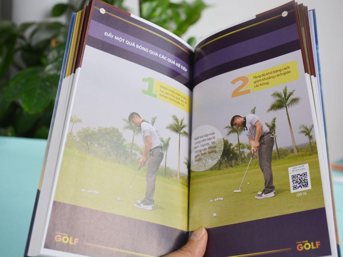 Cẩm nang chơi golf