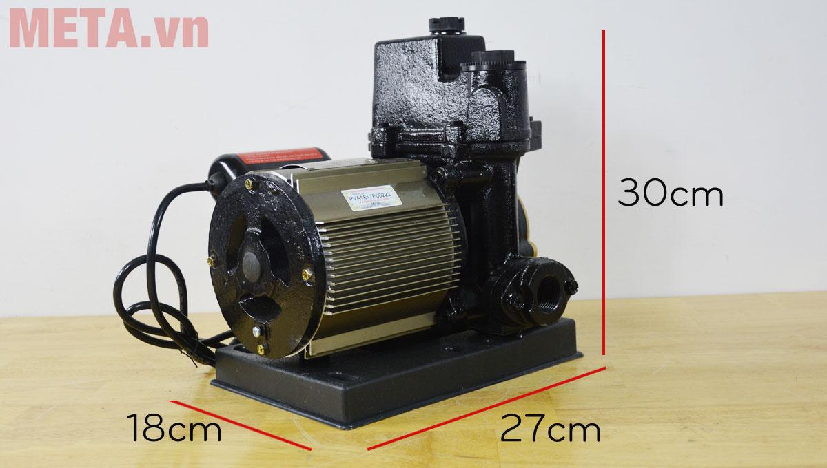 Hình ảnh máy bơm chân không Shining SHP-400E