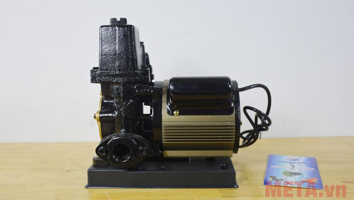 Máy bơm Shining SHP-400E có rơ le chống cháy