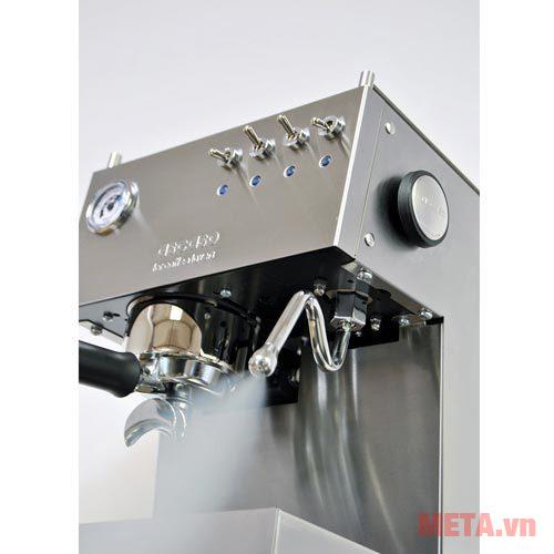 Máy pha cà phê điều khiển cơ học